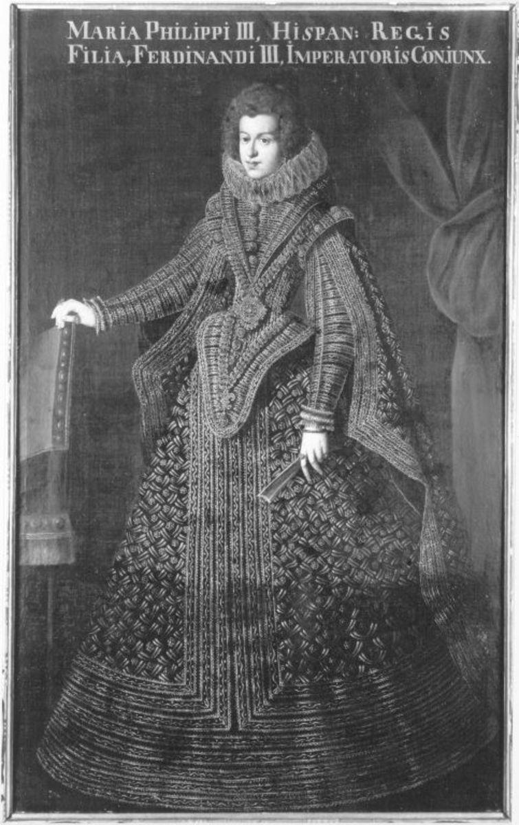 Infantin Maria von Spanien