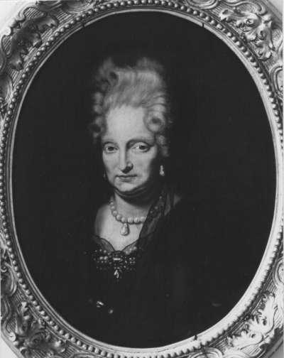 Elisabeth Amalia Magdalena, Gemahlin Philipp Wilhelms von der Pfalz