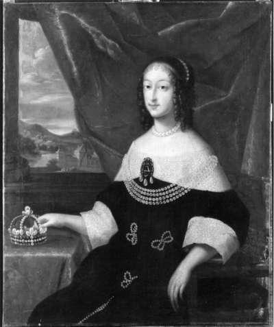 Christine, Herzogin von Savoyen