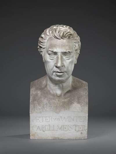 Der Komponist und Kapellmeister Peter von Winter (1754 - 1825)