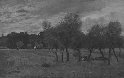 Unter Weiden