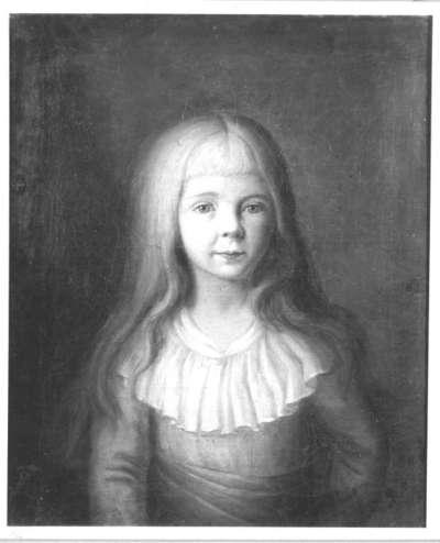 Pius August, Herzog von Pfalz-Birkenfeld-Gelnhausen, als Knabe