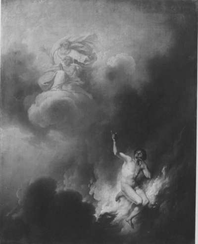 Der arme Lazarus und der reiche Prasser