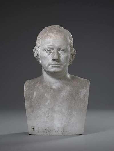 Der Arzt und Anatom Franz Joseph Gall (1758 - 1828)