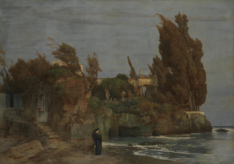 Villa am Meer II