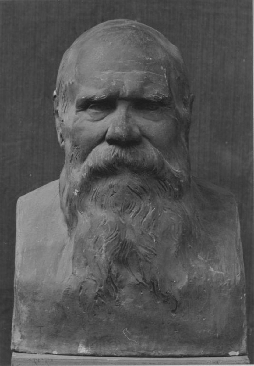 Georgi Iwanowitsch von Baranowski (1821–1914)