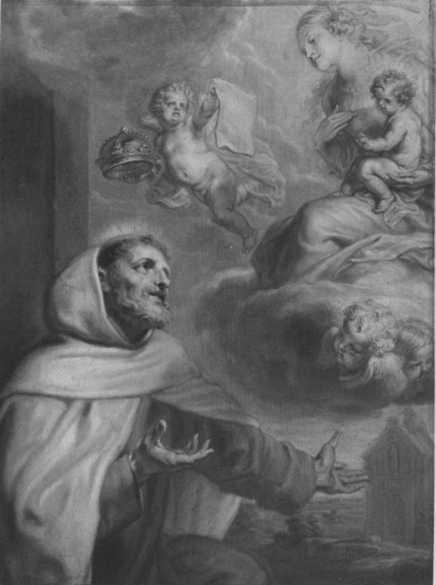 Hl. Agabus von Antiochia
