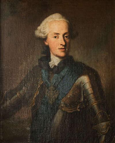 Herzog Clemens Franz de Paula von Bayern