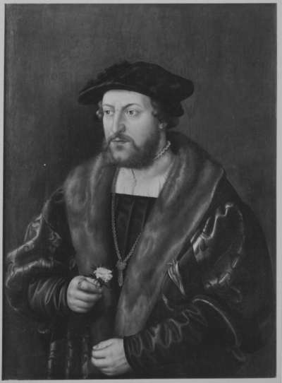 Herzog Johann III., Pfalzgraf bei Rhein