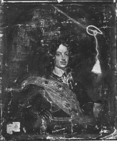 Bildnis des Landgrafen Ernst von Hessen-Kassel