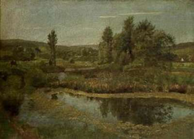 Fränkische Teichlandschaft