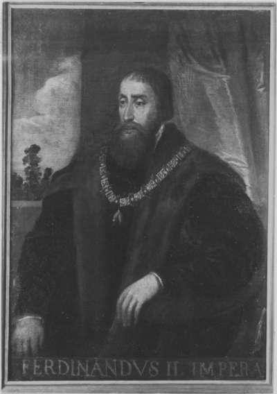 Kaiser Ferdinand II.