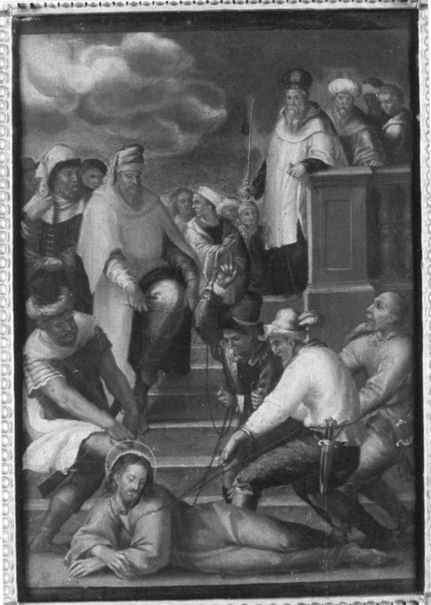 Verurteilung Christi durch Pilatus