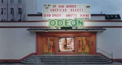 Filmstills, Odeon
