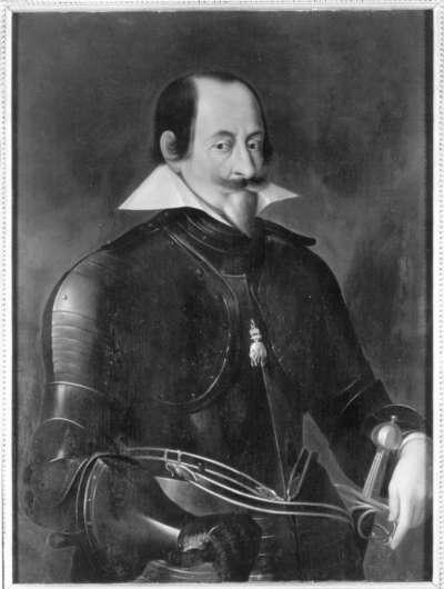 Kurfürst Maximilian I. von Bayern (1573-1651)