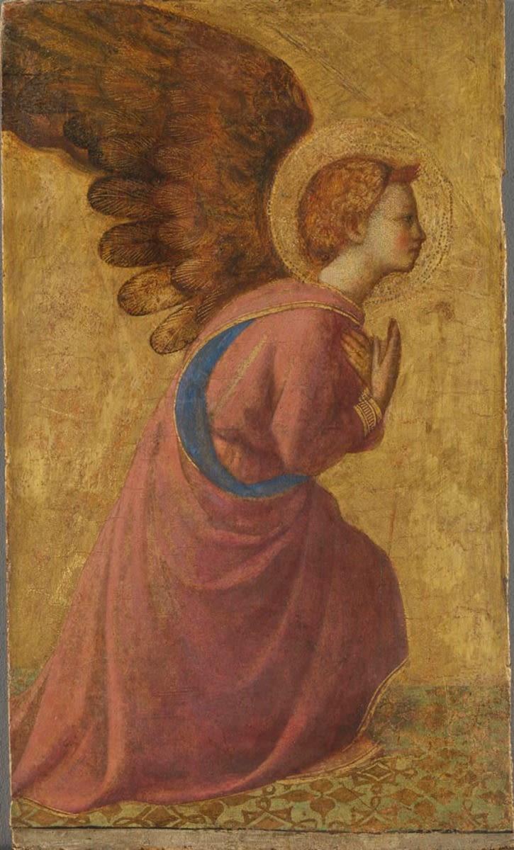 Engel der Verkündigung