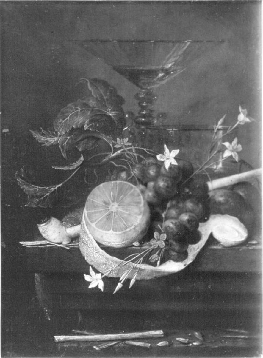Früchtestück