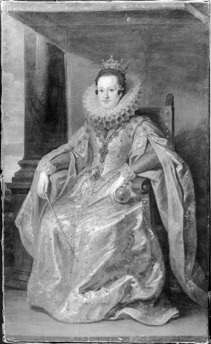 Königin Constanze von Polen