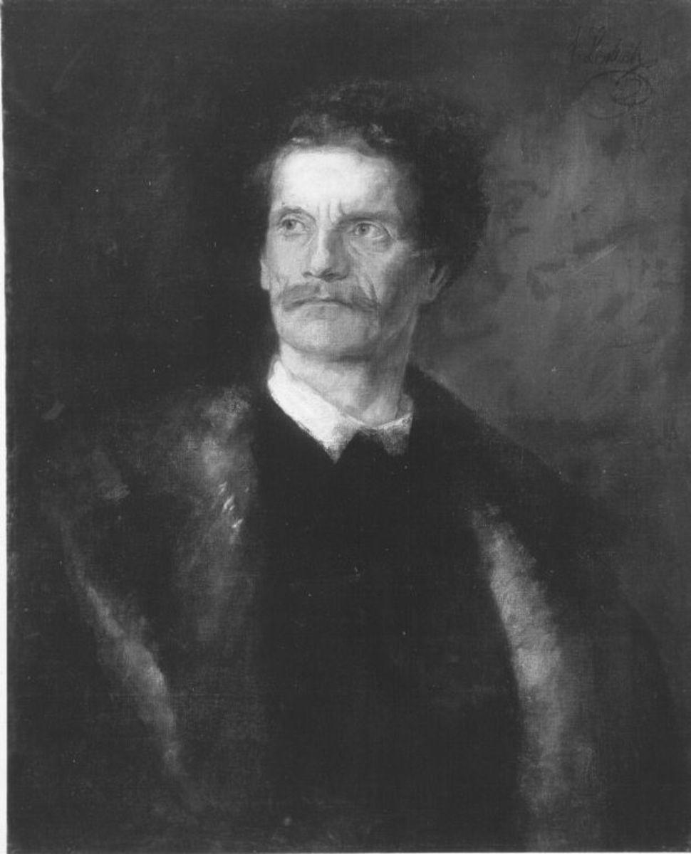 Carl Theodor von Piloty