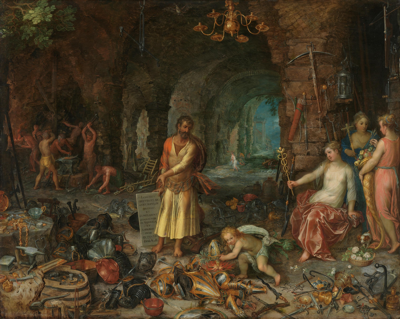 Die Weissagung des Propheten Jesaias