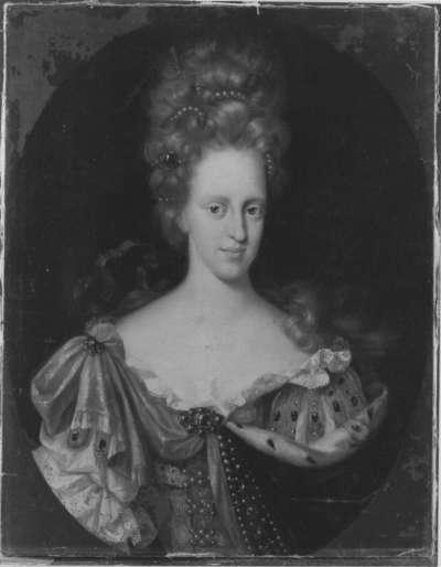 Prinzessin Hedwig Elisabeth Amalie