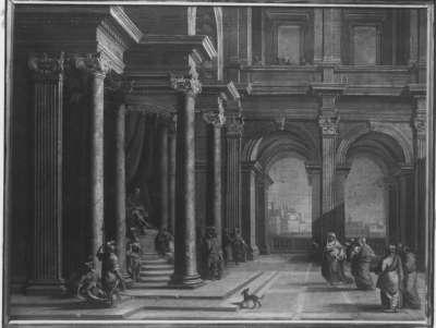 Architekturstück