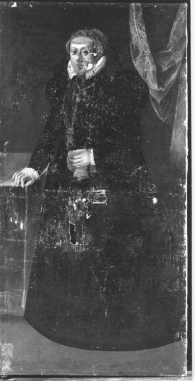 Anna, Gemahlin Herzog Albrechts V. von Bayern