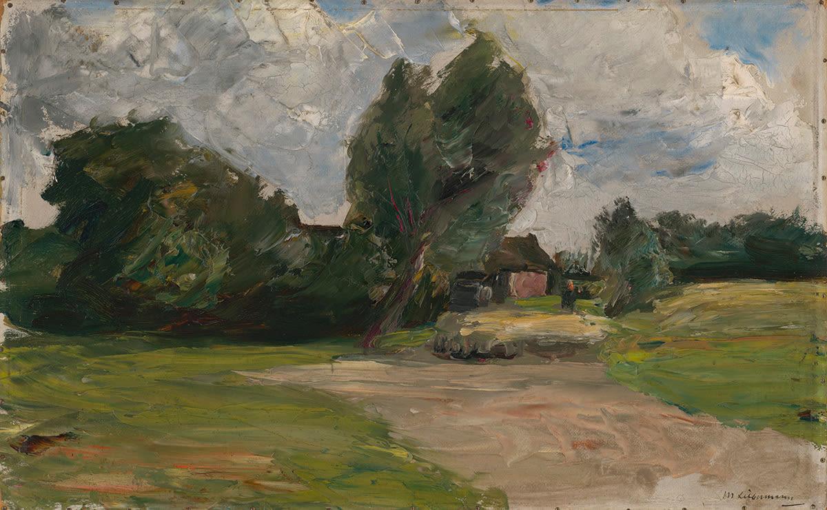 Holländische Landschaft