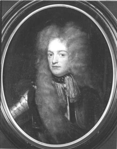 Bildnis des Kurfürsten Karl III. Philipp von der Pfalz (1661-1742)