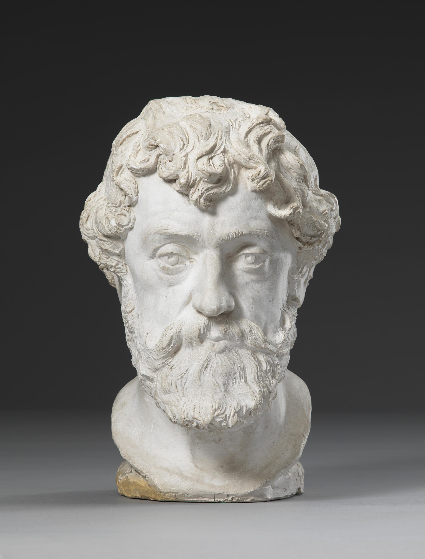 Der Bildhauer Josef Floßmann (1862–1914)