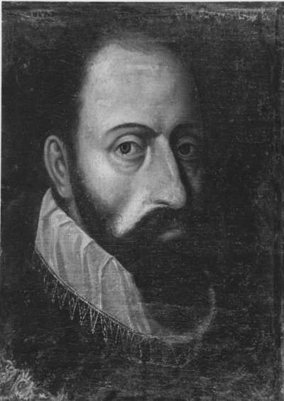 Bildnis des Herzogs Wilhelm V. von Bayern