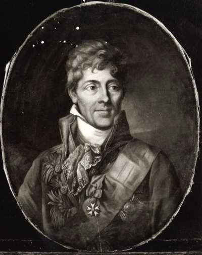 Stanislaw Graf Potocki (1752-1821)