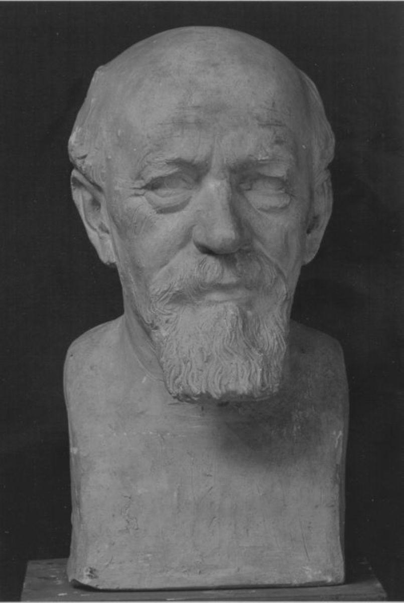 Der Archäologe Richard Schöne (1840–1922)