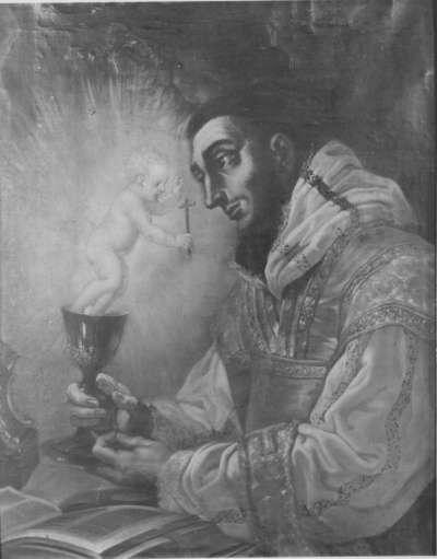 Hl. Andreas Avelinus