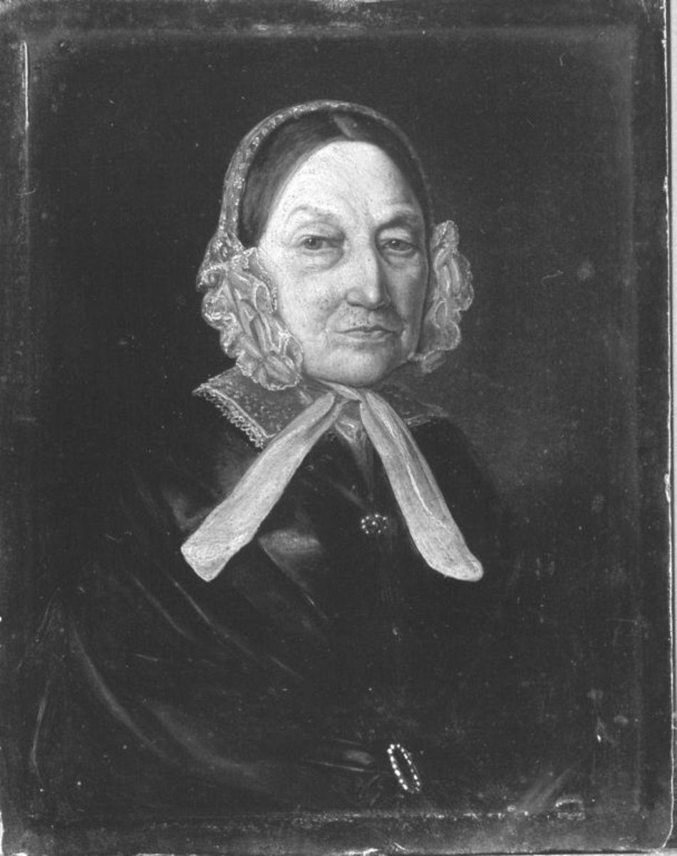 Maria Anna Rothmann
