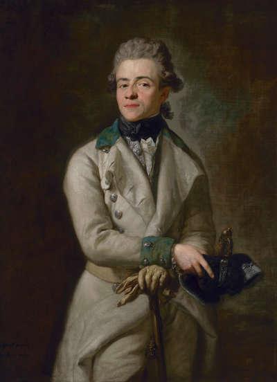 Heinrich XIII. Graf Reuss