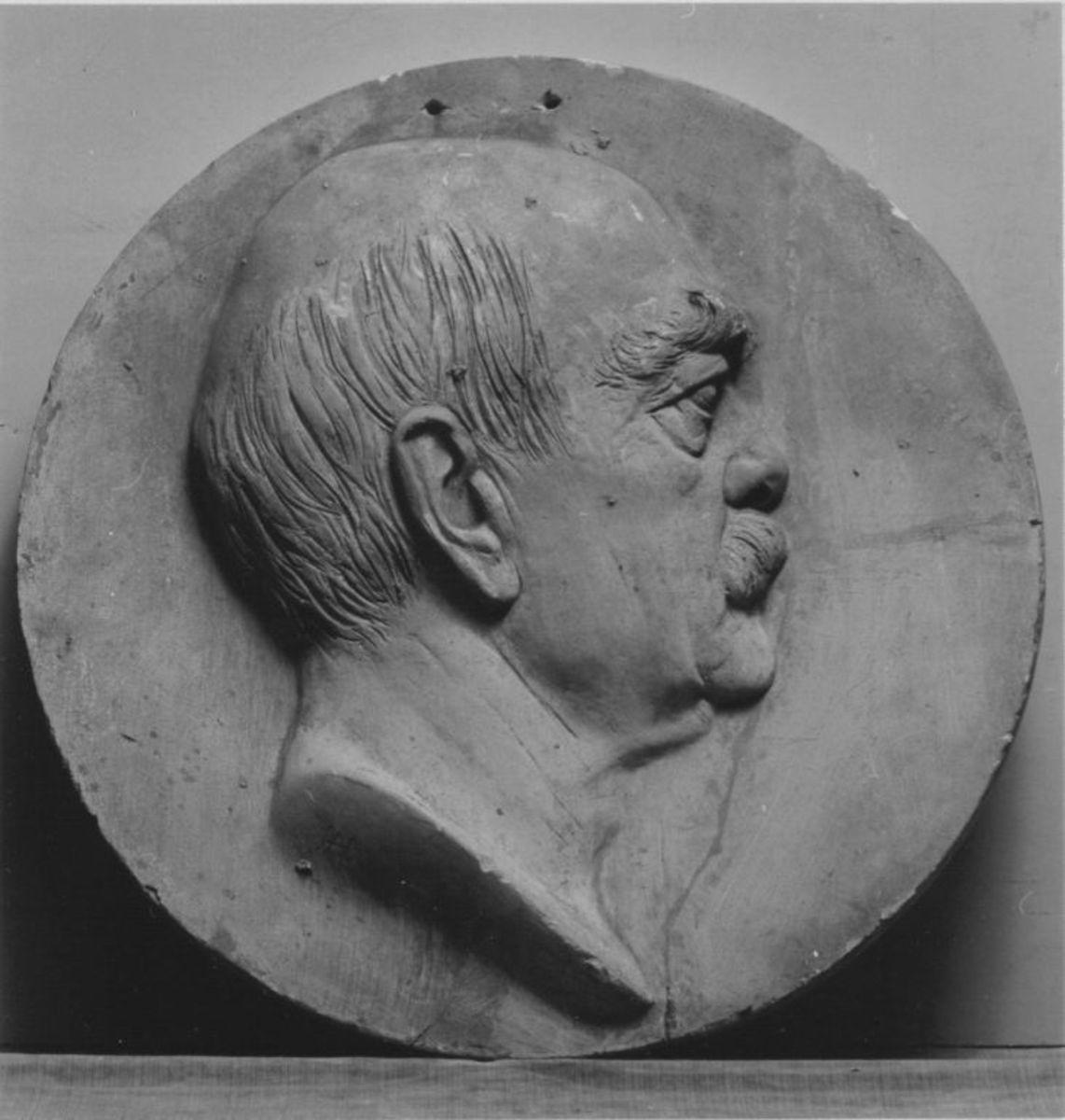 Otto Fürst von Bismarck (1815–1898)