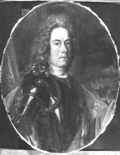 Bildnis des Landgrafen Philipp von Hessen-Darmstadt