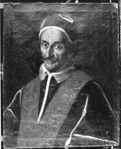 Papstbildnis