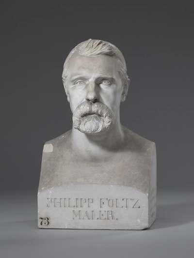 Der Maler Philipp von Foltz (1805-1877)