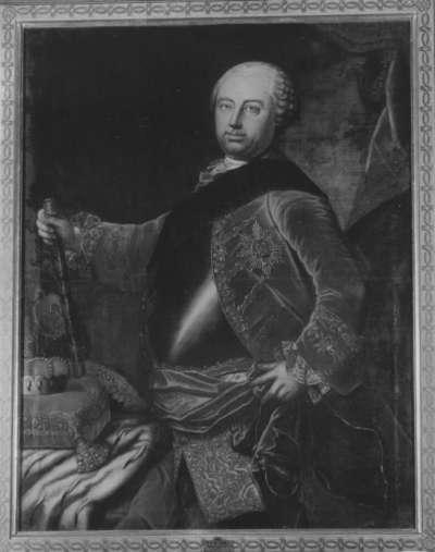 Markgraf Carl Wilhelm Friedrich von Ansbach
