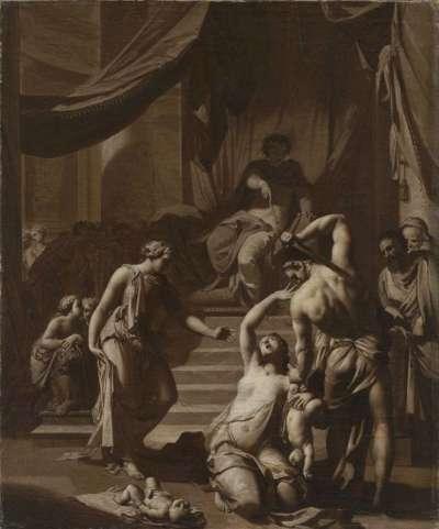 Das Urteil Salomos