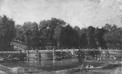 Im Garten von Versailles