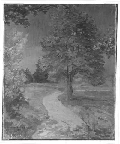 Landschaft bei Ottershausen