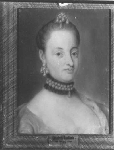 Maria Anna, Gemahlin des Kurfürsten Maximilian I. von Bayern