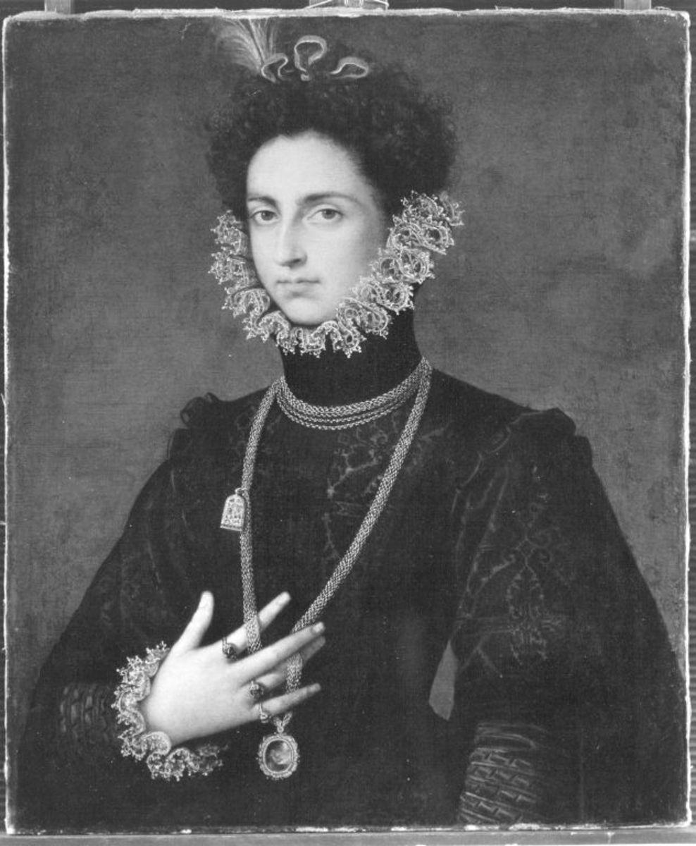 Infantin Katharina Michaela von Spanien