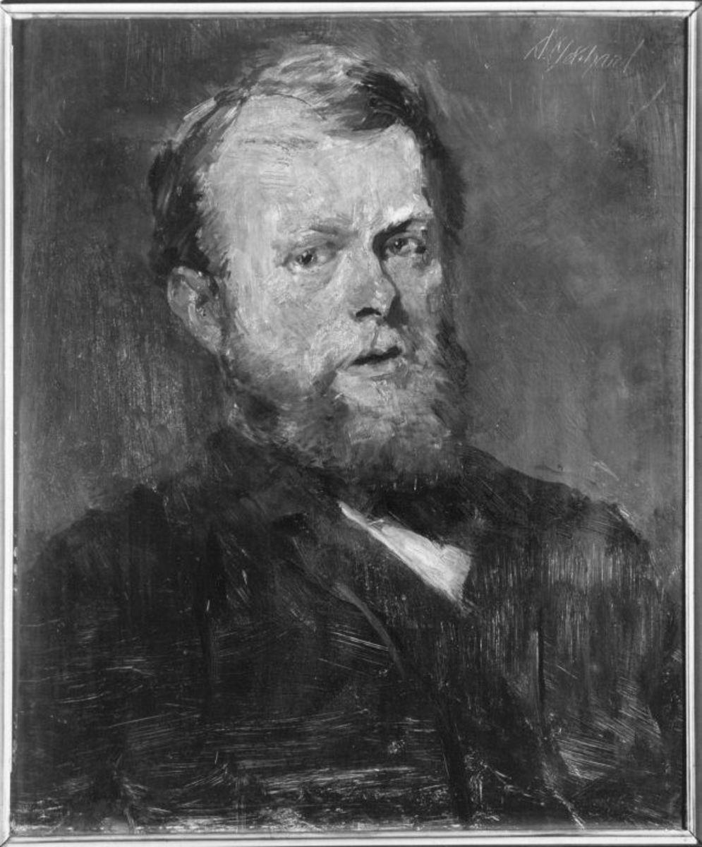 Karl von Holzschuher