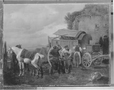 Österreichische Feldschmiede