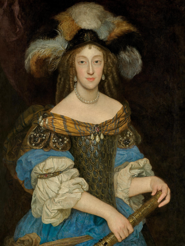Henriette Adelaide (1636-1676)