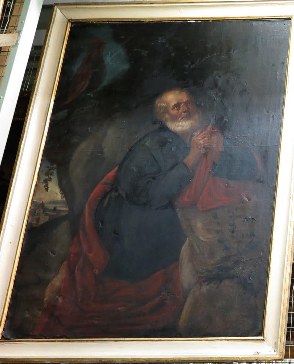 Die Reue des hl. Petrus